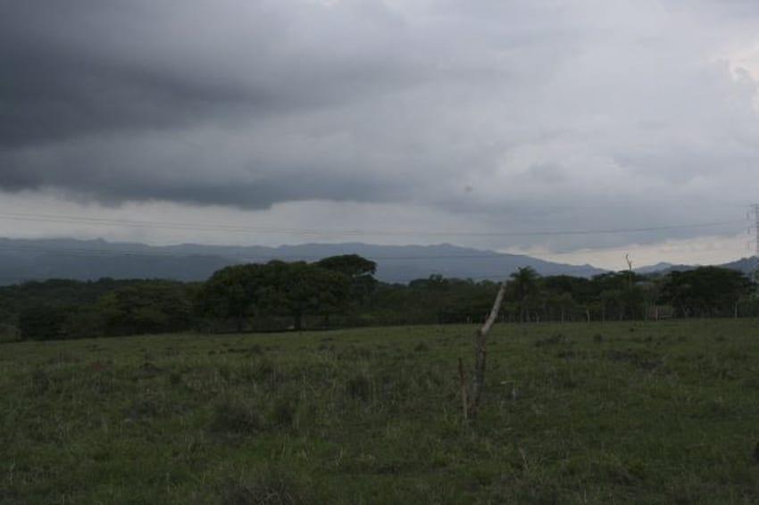 Terreno para desarrollo en Turrucares