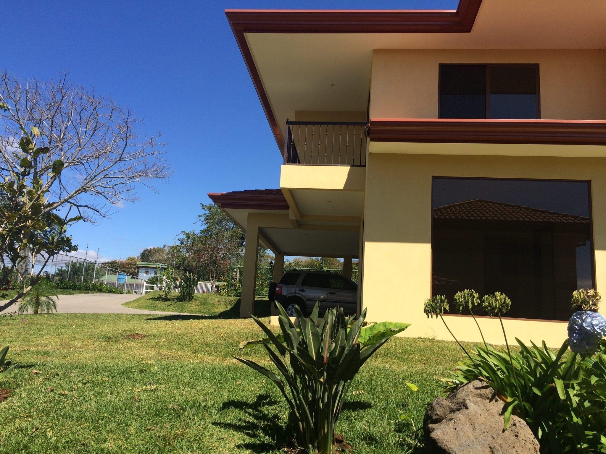 Casas a la Venta en San Rafael, Heredia