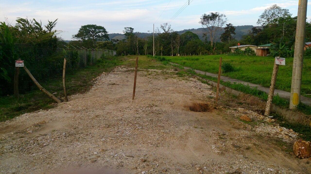 Propiedad cerca de Guanacaste – Lote 1