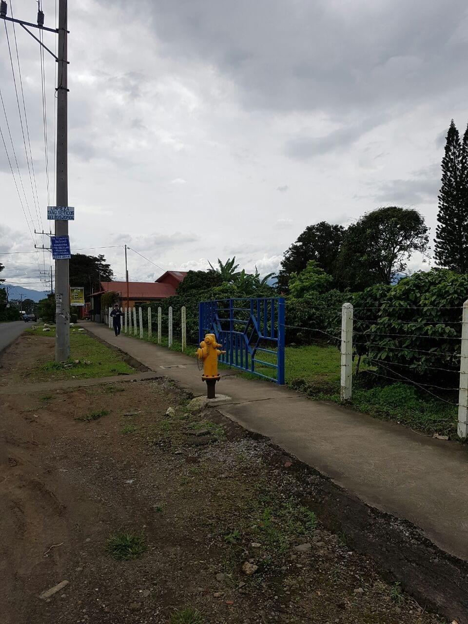 Terreno en Santo Domingo, Heredia