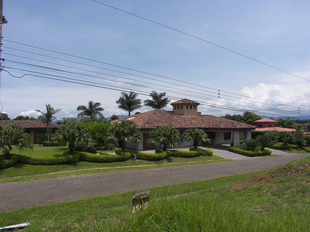 Espacioso Casa de Lujo en Guacima, Alajuela