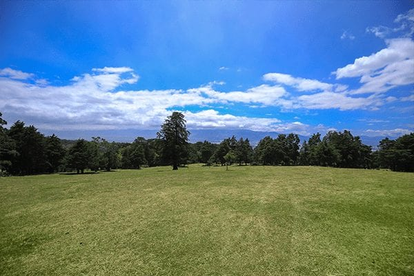 Beautiful view lots near San Rafael, Heredia